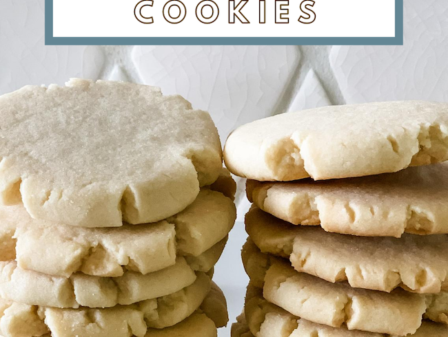 how to make cookies with essential oils